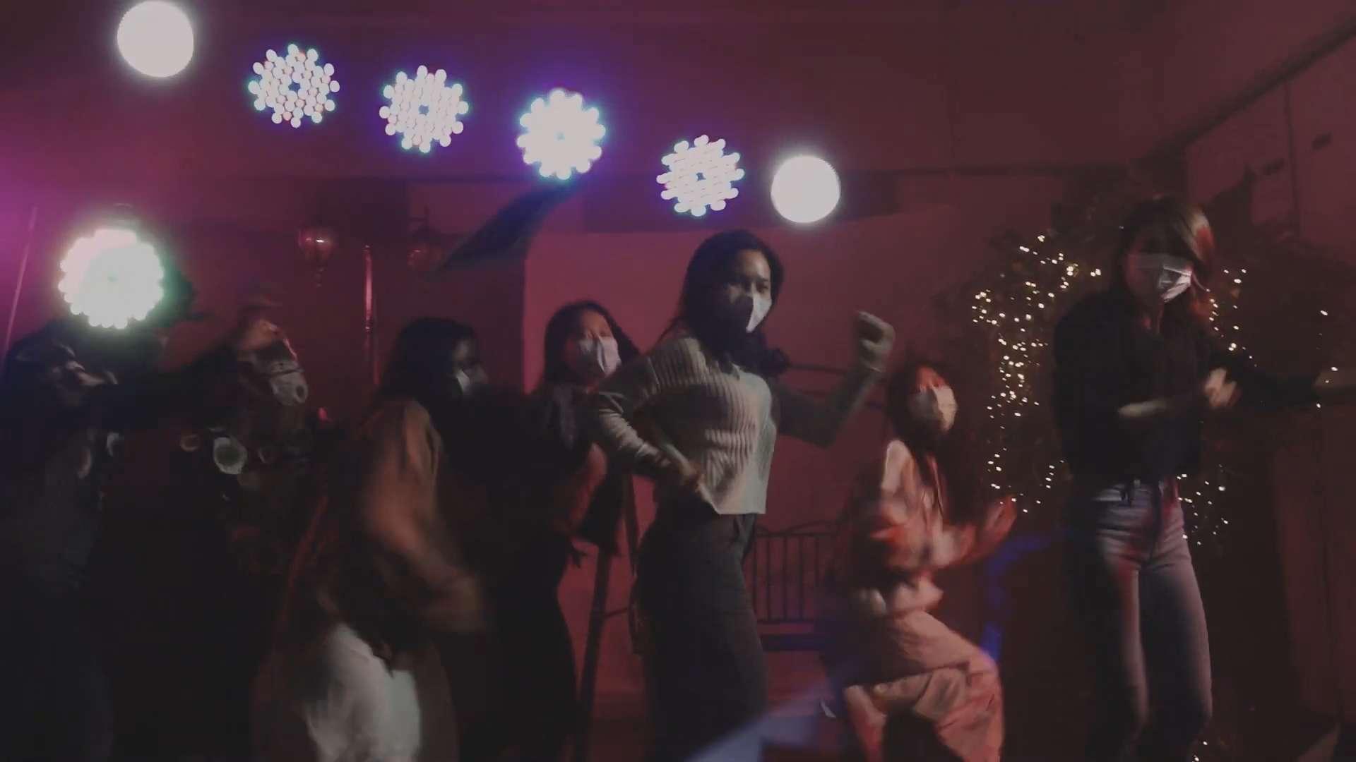 《認輸未》MV (原曲:重口味 – 抗肺炎版)